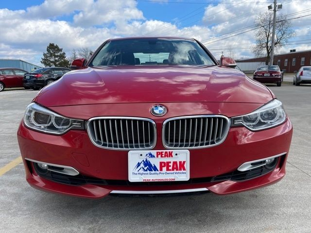 2013 BMW 3 Series 328i xDrive in Medina, OHIO 44256
