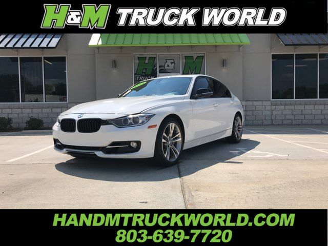 2013 BMW 3-Series 335i in Rock Hill SC, 29730