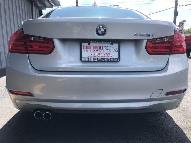 2013 BMW 3-Series 328i in San Antonio, TX 78212