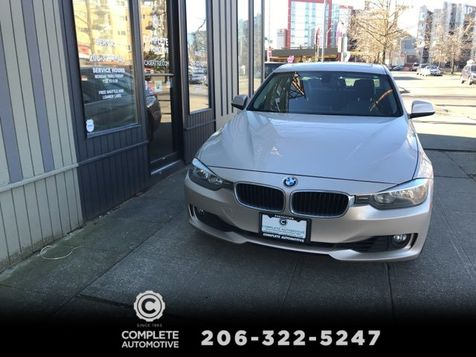 2013 BMW 328i Premium Package Moonroof Heated Leather Power Seats Comfort Access Just Traded In ON SALE  in Seattle