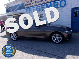 2013 BMW 320i 3 Series in Bentleyville, Pennsylvania 15314