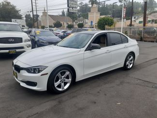 2013 BMW 320i Los Angeles, CA