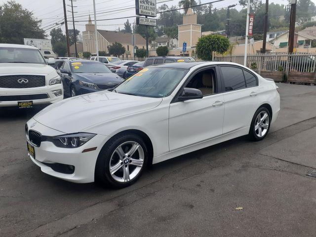 2013 BMW 320i Los Angeles, CA