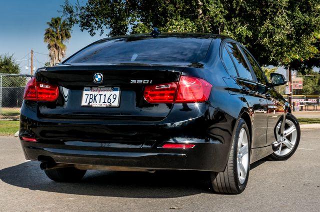 2013 BMW 320i Reseda, CA 8