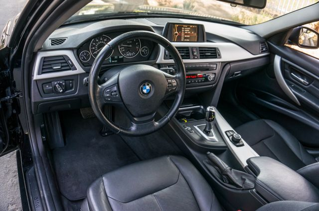 2013 BMW 320i Reseda, CA 15