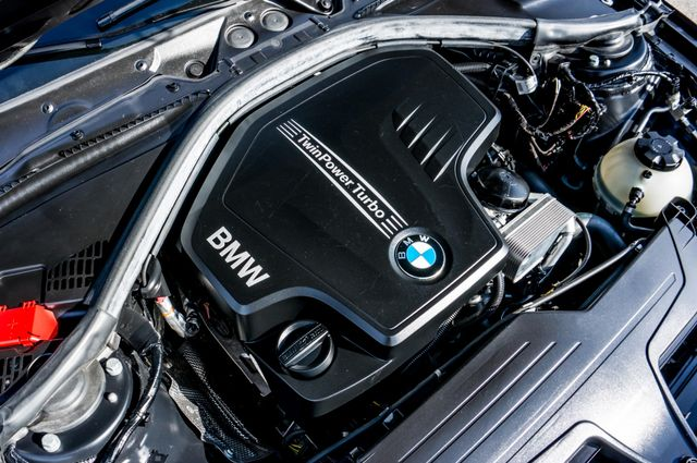 2013 BMW 320i in Reseda, CA, CA 91335