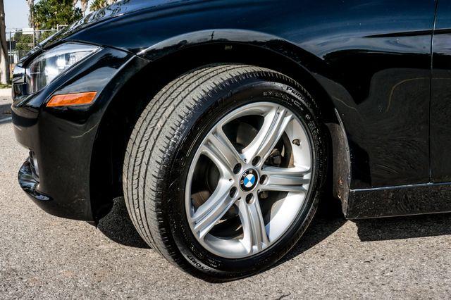 2013 BMW 320i Reseda, CA 12