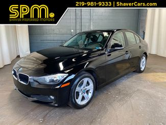 2013 BMW 3 Series 320i X-Drive in Merrillville, IN 46410
