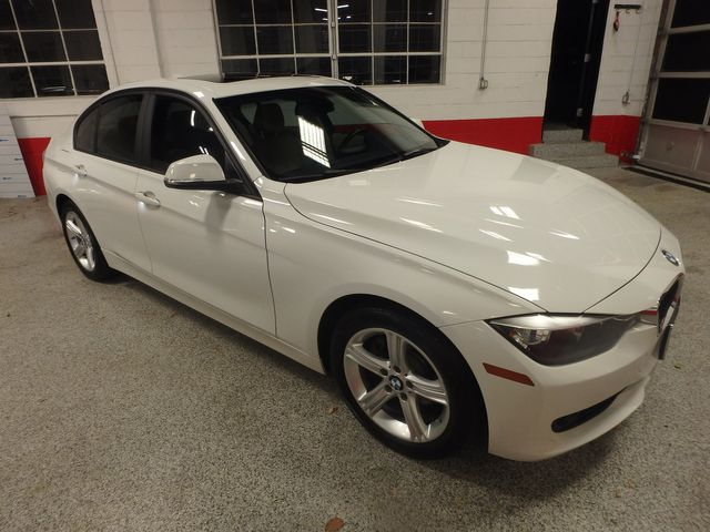 2013 Bmw 320 X-Drive LOW MILES, EXCELLENT COMMUTOR, GREAT MPG Saint Louis Park, MN