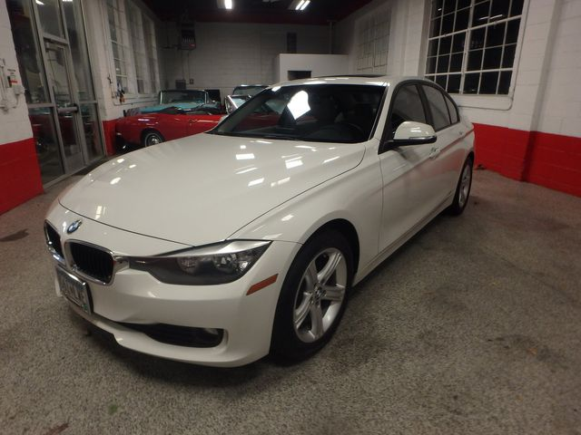 2013 Bmw 320 X-Drive LOW MILES, EXCELLENT COMMUTOR, GREAT MPG Saint Louis Park, MN 7
