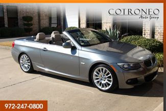 2013 BMW 328i Convertible M Sport in Addison TX, 75001