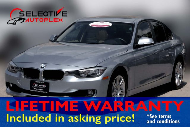 2013 BMW 328i 328i Sedan - SULEV