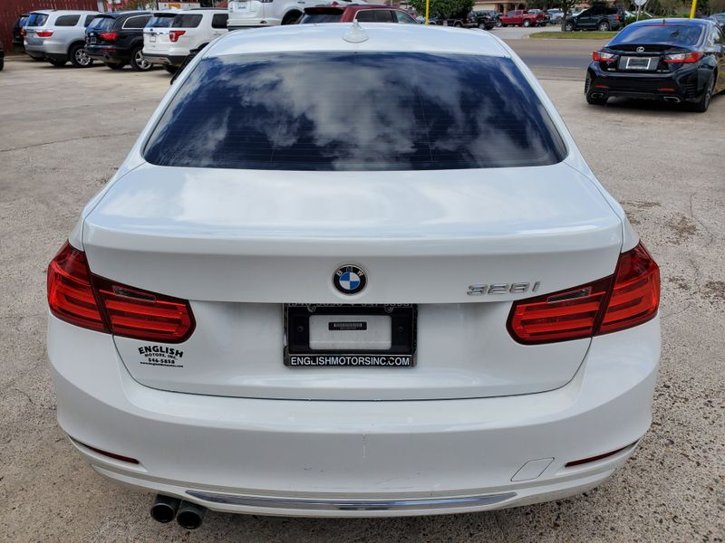 2013 BMW 328i   Brownsville TX  English Motors  in Brownsville, TX