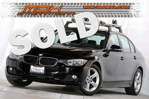 2013 BMW 328i - Roof rack - Base model in Los Angeles