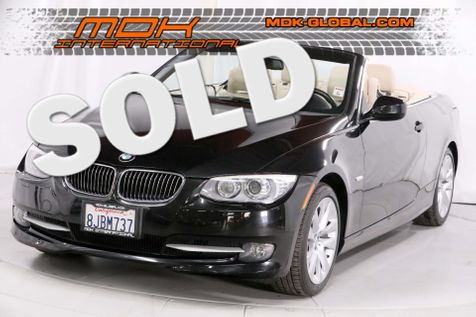 2013 BMW 328i - Manual Transmission - Premium pkg in Los Angeles