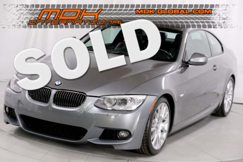 2013 BMW 328i - M Sport pkg - Navigation in Los Angeles