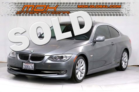 2013 BMW 328i - Nav - Slicktop Coupe in Los Angeles