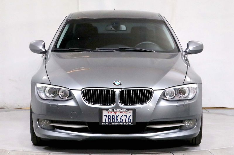 2013 BMW 328i - Nav - Slicktop Coupe  city California  MDK International  in Los Angeles, California