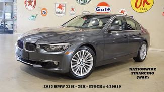 2013 BMW 328i Sedan SUNROOF,HUD,NAVIGATION,HEATED LEATHER,78K! in Carrollton TX, 75006