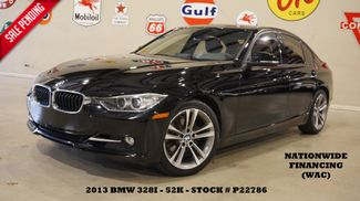 2013 BMW 328i Sedan HUD,ROOF,NAV,BACK-UP,HTD LTH,52K,WE FINANCE in Carrollton, TX 75006