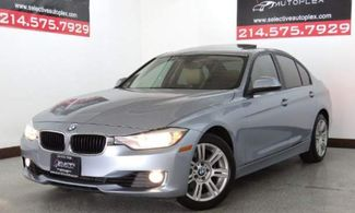 2013 BMW 328i 328i Sedan - SULEV, LEATHER SEATS, SUNROOF in Carrollton, TX 75006