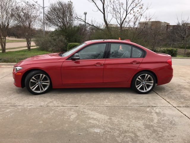 2013 BMW 328i SPORT LINE in Carrollton, TX 75006
