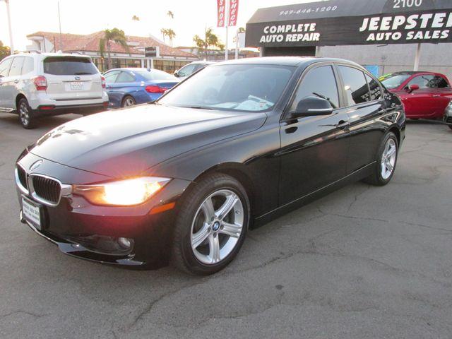 2013 BMW 328i Sport Sedan | Costa Mesa California | Jeepster Auto Sales