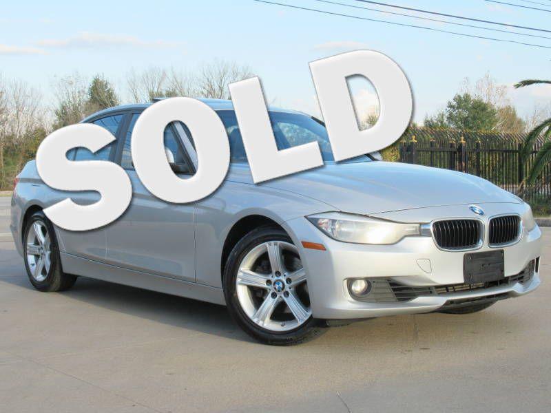 2013 BMW 328i  | Houston, TX | American Auto Centers in Houston TX