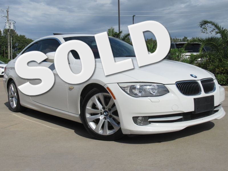 2013 BMW 328i Sulev | Houston, TX | American Auto Centers in Houston TX