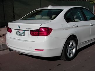 2013 BMW 328i As New Only 4200 Miles Full Factory Warranty  city California  Auto Fitnesse  in , California