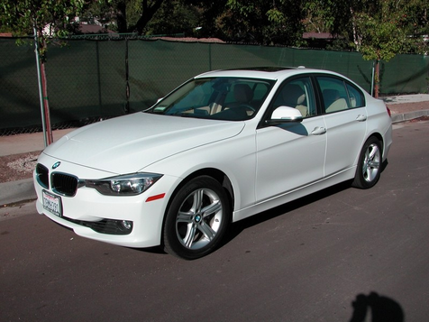 2013 BMW 328i As New! Only 4200 Miles, Full Factory Warranty in , California