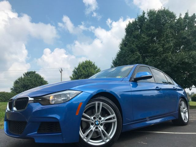 2013 BMW 328i M SPORT PACKAGE I SULEV in Leesburg Virginia, 20175