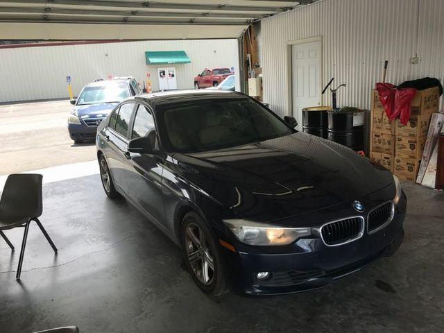 2013 BMW 328i 328i Madison, NC 1