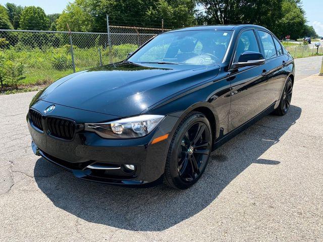 2013 BMW 328i 328i Madison, NC 5