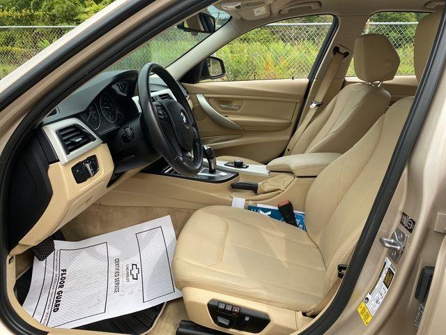 2013 BMW 328i 328i Madison, NC 22