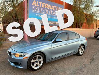 2013 BMW 328i 3 MONTH/3,000 MILE NATIONAL POWERTRAIN WARRANTY Mesa, Arizona