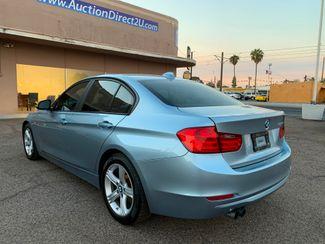 2013 BMW 328i 3 MONTH/3,000 MILE NATIONAL POWERTRAIN WARRANTY Mesa, Arizona 2