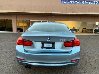 2013 BMW 328i 3 MONTH/3,000 MILE NATIONAL POWERTRAIN WARRANTY Mesa, Arizona 3