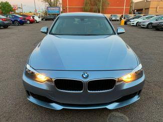 2013 BMW 328i 3 MONTH/3,000 MILE NATIONAL POWERTRAIN WARRANTY Mesa, Arizona 7