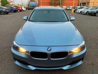 2013 BMW 328i 3 MONTH/3,000 MILE NATIONAL POWERTRAIN WARRANTY Mesa, Arizona 9
