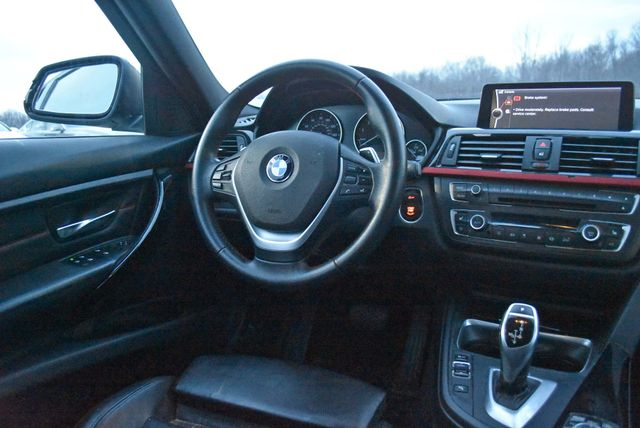 2013 BMW 328i Naugatuck, Connecticut 14