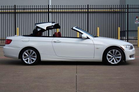 2013 BMW 328i Only 61 k Mi* Auto* Red Leather* EZ Finance** | Plano, TX | Carrick's Autos in Plano, TX