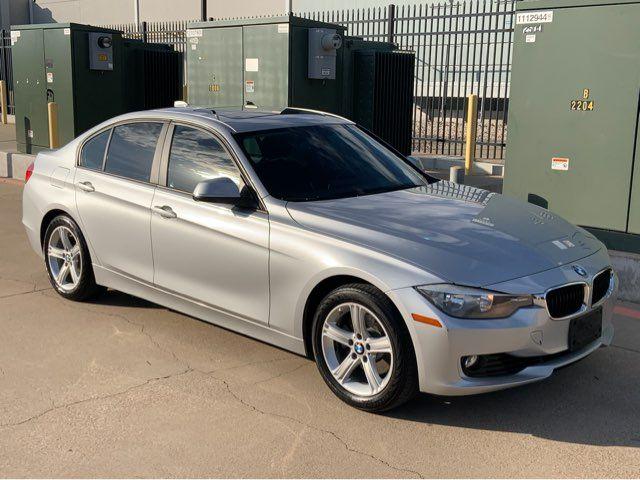 2013 BMW 328i Sedan * TECH PKG * Heads-Up * NAVI * Premium Pkg