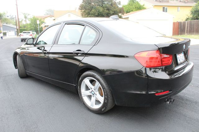 2013 BMW 328i PREMIUM PKG LEATHER SUNROOF SERVICE RECORDS in Van Nuys, CA 91406