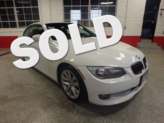 2013 Bmw 328i Hard Top CONVERTIBLE. LOW MILE GEM WINTER PRICED. Saint Louis Park, MN