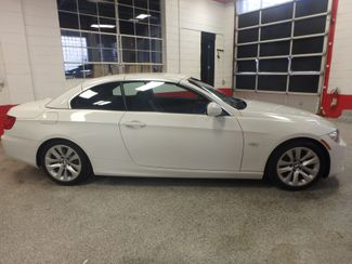 2013 Bmw 328i Hard Top CONVERTIBLE. LOW MILE GEM WINTER PRICED. Saint Louis Park, MN 1
