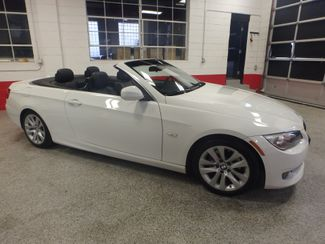 2013 Bmw 328i Hard Top CONVERTIBLE. LOW MILE GEM WINTER PRICED. Saint Louis Park, MN 9