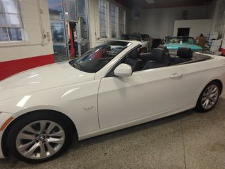 2013 Bmw 328i Hard Top CONVERTIBLE. LOW MILE GEM WINTER PRICED. Saint Louis Park, MN 10