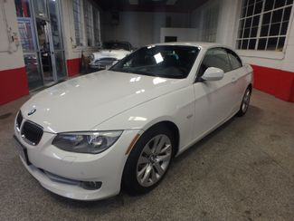 2013 Bmw 328i Hard Top CONVERTIBLE. LOW MILE GEM WINTER PRICED. Saint Louis Park, MN 12