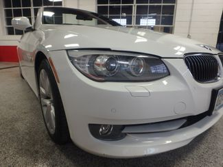2013 Bmw 328i Hard Top CONVERTIBLE. LOW MILE GEM WINTER PRICED. Saint Louis Park, MN 23